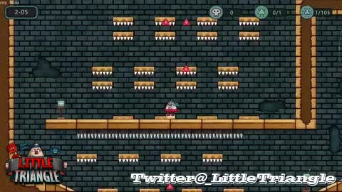 Watch and share Little Triangle GIFs and Steam GIFs on Gfycat