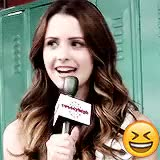 Watch and share Laura Marano GIFs on Gfycat