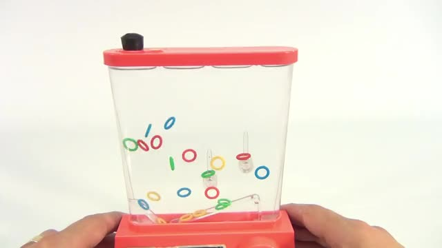 Watch and share Waterful Ring Toss GIFs and Lucky Penny Shop GIFs on Gfycat