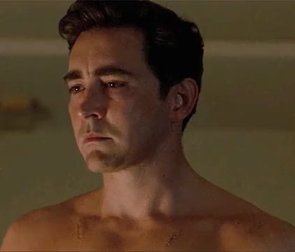 Watch this trending GIF on Gfycat. Discover more choose one, halt and catch fire, joe macmillan, lee pace, my imagine, ned the pie maker, pushing daisies, twin brothers, who would you choose GIFs on Gfycat