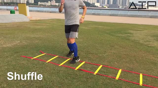 Watch and share 32種速度梯訓練|提升協調|敏捷度| Agility Ladder Drills 32 Variations For Better Coordination GIFs by mlap28 on Gfycat