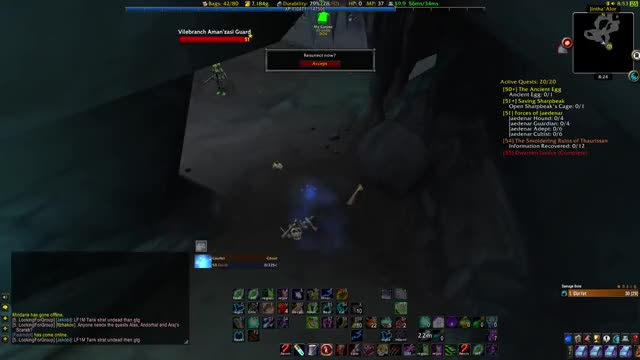 Watch and share Wow Classic GIFs by glorf12 on Gfycat