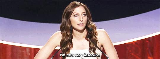 Watch and share Chelsea Peretti GIFs and Insecure GIFs on Gfycat