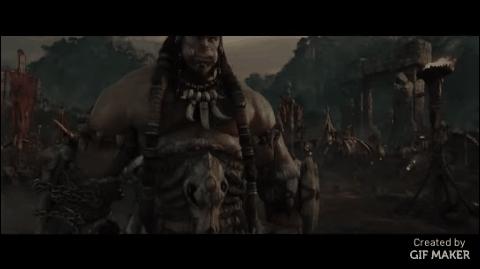 gifs, movies, reactiongifs, Warcraft: The Beginning GIFs