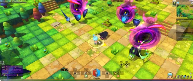 Watch Maplestory 2 CBT GIF by @rerou_ on Gfycat. Discover more related GIFs on Gfycat
