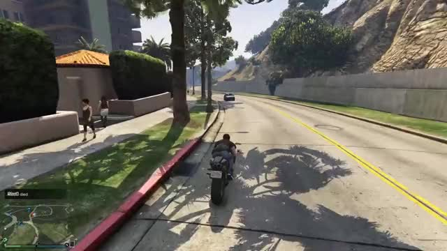 Watch and share 60fpsgfy GIFs and Gtav GIFs by orchan on Gfycat