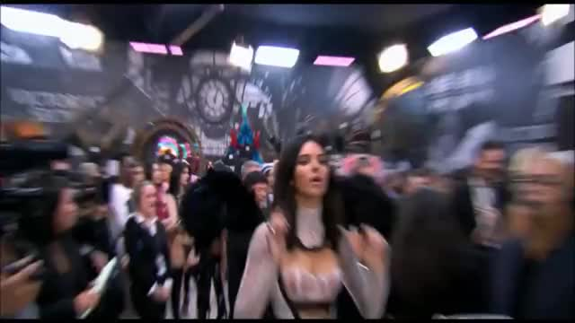 Watch this kendall jenner GIF on Gfycat. Discover more VSFashionShow, VictoriasSecret, kendall jenner, victorias secret, victoriassecret, vsfashionshow GIFs on Gfycat