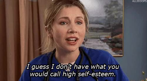 Watch and share Sarah Chalke GIFs on Gfycat