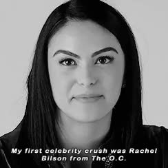 Watch and share Camila Mendes GIFs and Rachel Bilson GIFs on Gfycat