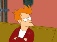 Watch and share Expensive, The Bill, Shocked, Futurama, Unbelievable GIFs on Gfycat