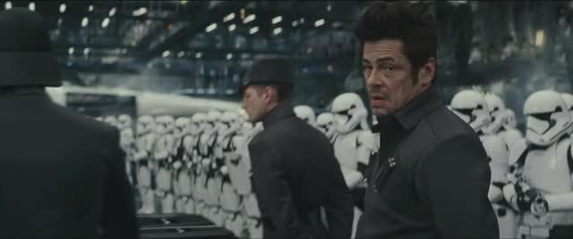 Watch and share Benicio Del Toro GIFs on Gfycat