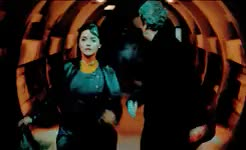 Watch and share Doctor Who Gif GIFs and Clara Oswald GIFs on Gfycat