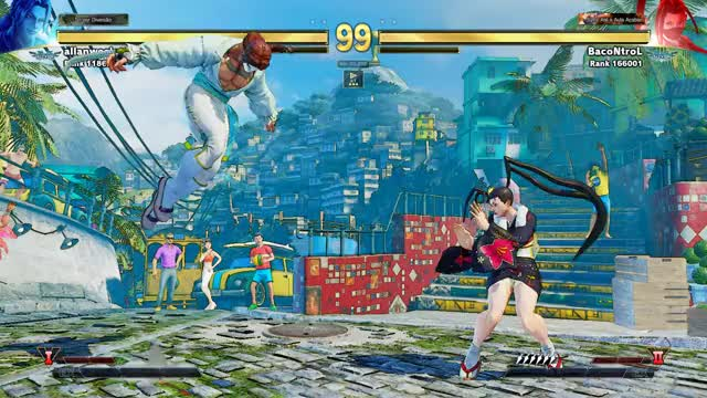 Watch Street Fighter V 02.12.2018 - 16.40.10.05 GIF on Gfycat. Discover more related GIFs on Gfycat