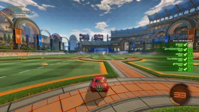 Watch and share Rocket League 2020.05.06 - 18.31.06.02.DVR GIFs on Gfycat