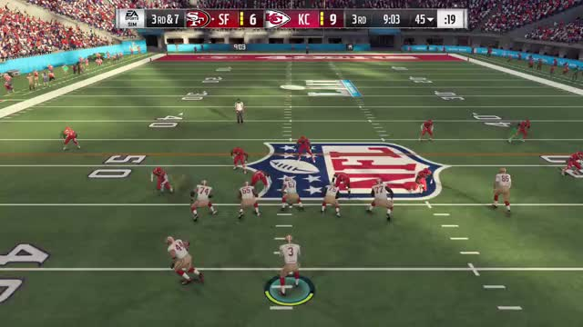 Watch Robinson - s1 w22 GIF by Gamer DVR (@xboxdvr) on Gfycat. Discover more MaddenNFL18, br0wnski, xbox, xbox dvr, xbox one GIFs on Gfycat