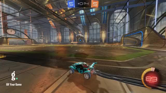 Watch Goal 11: Sicario GIF by Gif Your Game (@gifyourgame) on Gfycat. Discover more Gif Your Game, GifYourGame, Goal, Rocket League, RocketLeague, Sicario GIFs on Gfycat