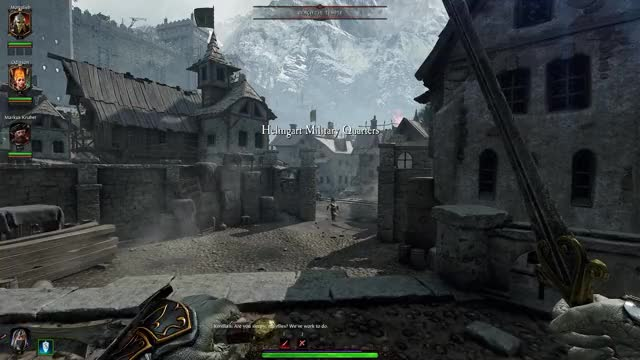 Watch and share Vermintide Pinata GIFs on Gfycat