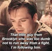 Watch ghost; GIF on Gfycat. Discover more 1k*, bucky barnes, buckybarnesgif, captain america, idk i like making gifs with subtitles and i like bucky so this seemed like a good combo, marvelgif, tfagif, tumblr fucked this up but im just not gonna mention whats wrong and hope no one notices, twsgif GIFs on Gfycat