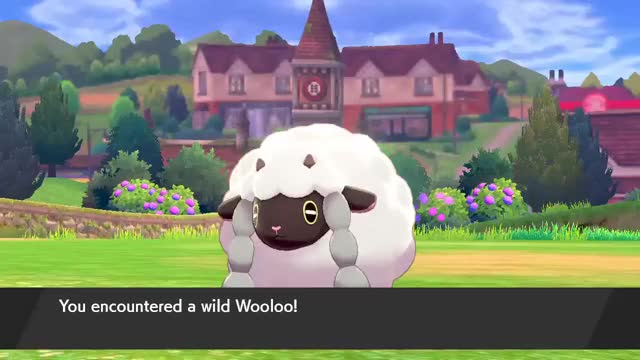 Watch and share (wooloo) Premier Ball. GIFs by chordates on Gfycat