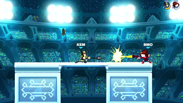Watch and share Brawlhalla 2020-03-16 00-29-15 GIFs by Kemperc007 on Gfycat