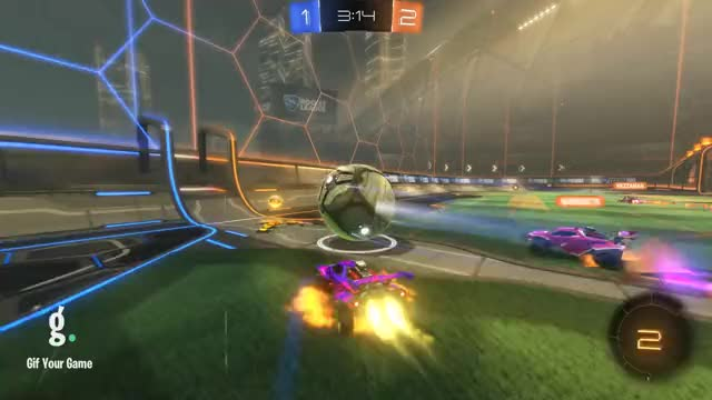 Watch Goal 4: NB   Saph GIF by Gif Your Game (@gifyourgame) on Gfycat. Discover more Gif Your Game, GifYourGame, NB   Saph, Rocket League, RocketLeague GIFs on Gfycat