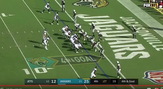 Watch Back Sturridge GIF on Gfycat. Discover more Jacksonville Jaguars, New York Jets, football GIFs on Gfycat