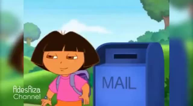 Watch and share We Did It - Dora The Explorer GIFs on Gfycat