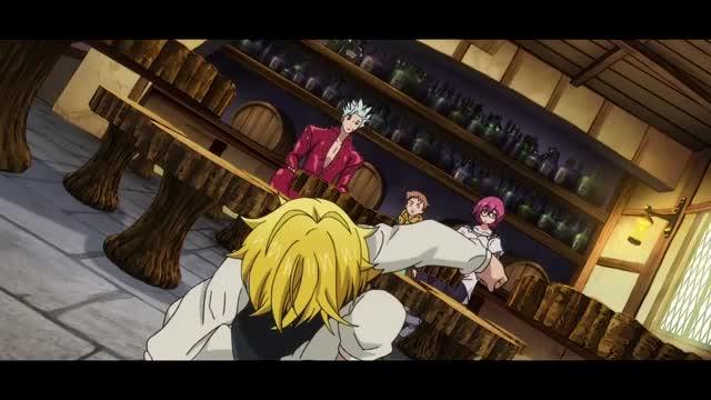 Watch Nanatsu no Taizai - Wrath of Meliodas GIF on Gfycat. Discover more related GIFs on Gfycat
