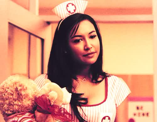Watch and share Naya Marie Rivera GIFs on Gfycat