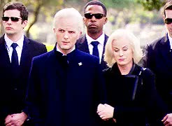 Watch and share Leslie Knope GIFs and Ben Wyatt GIFs on Gfycat