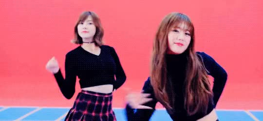 Watch and share Apink - Cause You're My Star GIFs on Gfycat