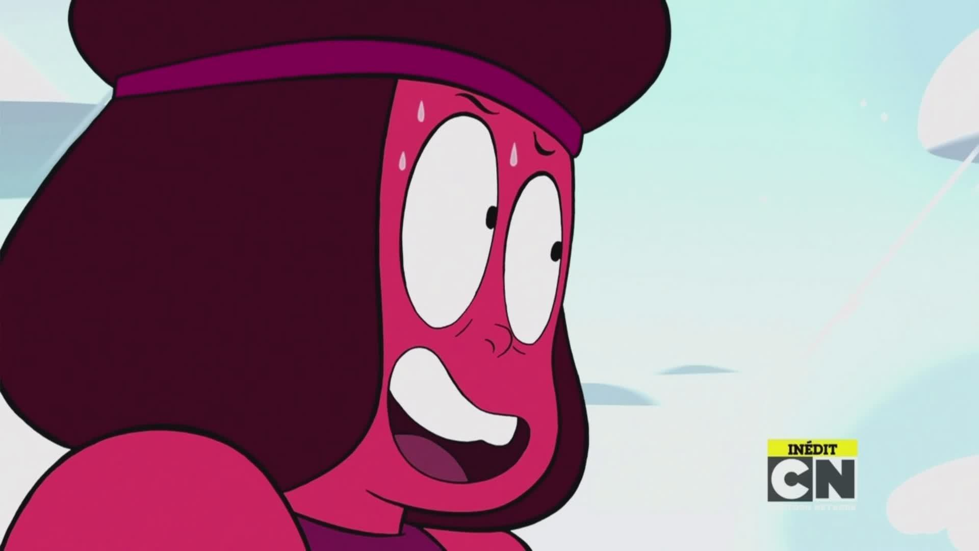 stevenuniverse, Episode Discussion - Hit the Diamond (reddit) GIFs