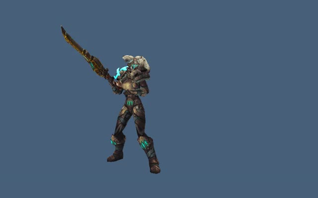 Watch bladestorm GIF on Gfycat. Discover more related GIFs on Gfycat