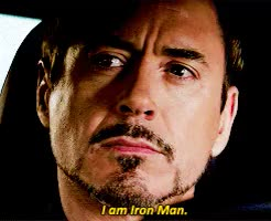 Watch Marvel Movies | Tumblr GIF on Gfycat. Discover more *, by mara, gifs, im*, im2*, im3*, iron man, iron man 2, iron man 3, ironmanedit, marveledit, tony stark GIFs on Gfycat