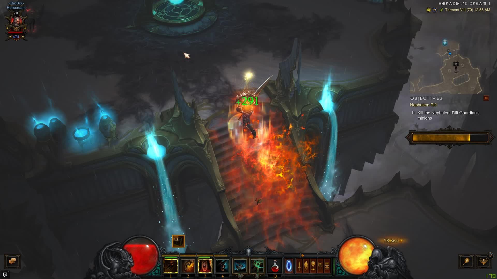 pathofexile, Diablo III GoblOWNED GIFs