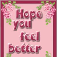 Watch feel better GIF on Gfycat. Discover more related GIFs on Gfycat
