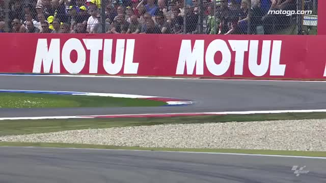 Watch and share Last Corner Of A Motorcycle Race. (reddit) GIFs on Gfycat