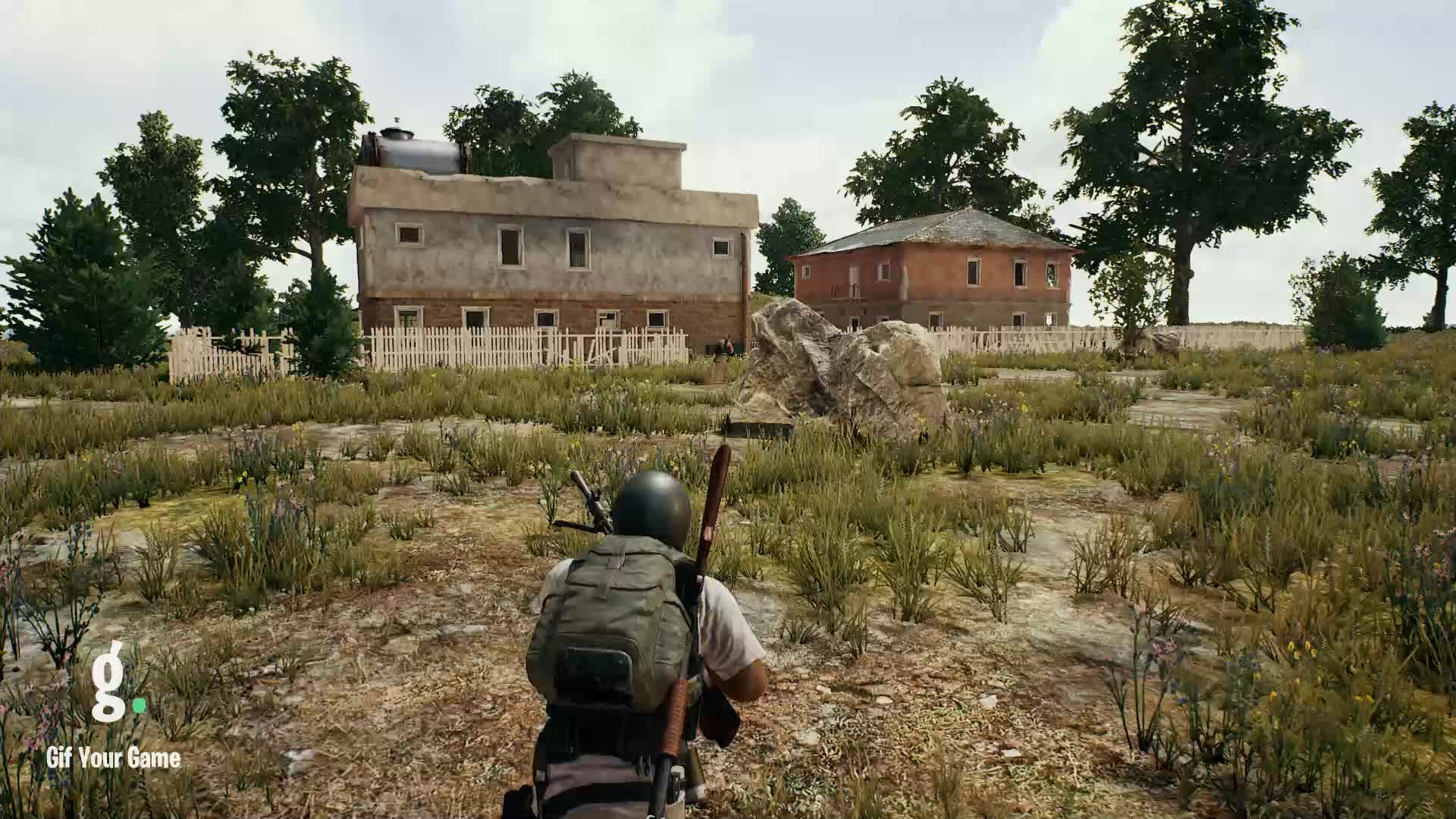 Gif Your Game, GifYourGame, PUBATTLEGROUNDS, pubg, gifyourgame user clip 9 GIFs