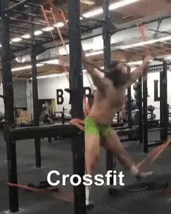 Watch crossfit training GIF by @dustyweed on Gfycat. Discover more related GIFs on Gfycat