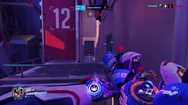 Watch This Is Why You Don't Over Extend GIF by @bikpizza on Gfycat. Discover more PS4share, Overwatch: Origins Edition, PlayStation 4, Sony Interactive Entertainment GIFs on Gfycat