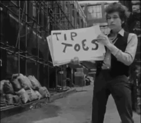 Watch Bob Dylan Quotes GIF on Gfycat. Discover more 1960's, 1970's, beatnik, bob dylan, folk, folk music, poet GIFs on Gfycat