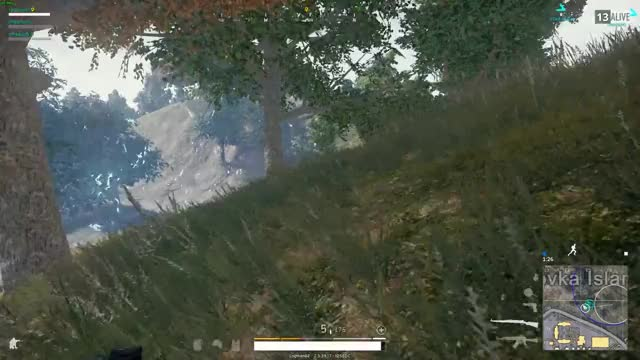 Watch and share Multikill GIFs and Pubg GIFs by logman02 on Gfycat