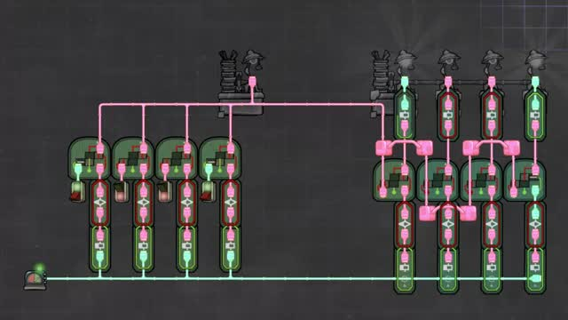 Watch and share Signal Multiplexer - Oxygen Not Included GIFs on Gfycat