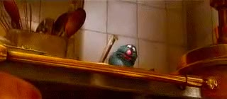 Watch and share Ratatouille Unquality Gif GIFs on Gfycat
