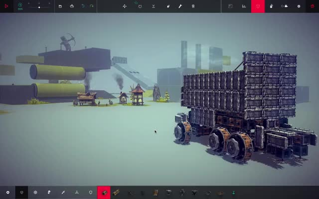 Watch Headshot! GIF by @dragoniroh on Gfycat. Discover more besiege, missile, sandbox GIFs on Gfycat