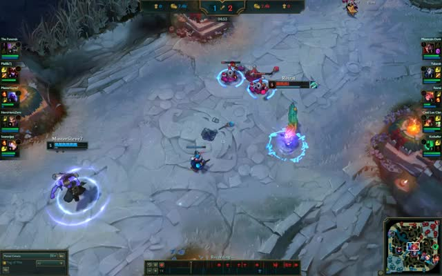 Watch and share League Of Legends GIFs and Bubble GIFs by retrai on Gfycat
