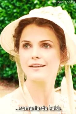 Watch and share Film Replikleri GIFs and Keri Russell GIFs on Gfycat