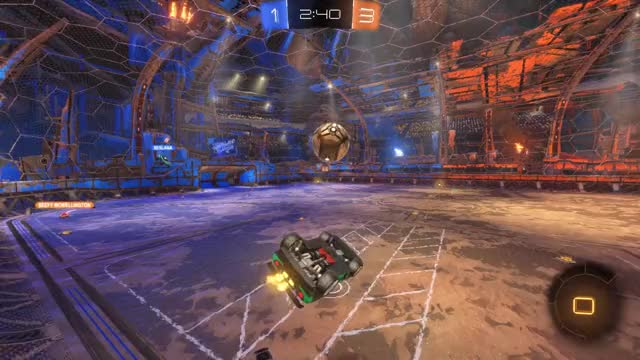 Watch Goal 5: colorblind btw GIF by Gif Your Game (@gifyourgame) on Gfycat. Discover more Gif Your Game, GifYourGame, Goal, Rocket League, RocketLeague, colorblind btw GIFs on Gfycat