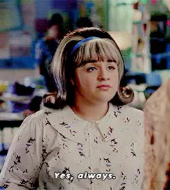 Watch and share Motormouth Maybelle GIFs and Tracy Turnblad GIFs on Gfycat