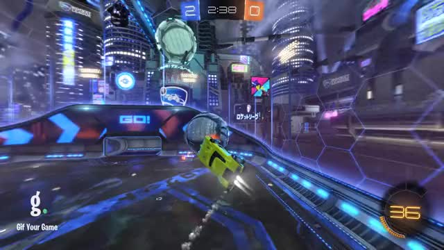 Watch J GIF by Gif Your Game (@gifyourgame) on Gfycat. Discover more Ding0h, Gif Your Game, GifYourGame, Goal, Rocket League, RocketLeague GIFs on Gfycat